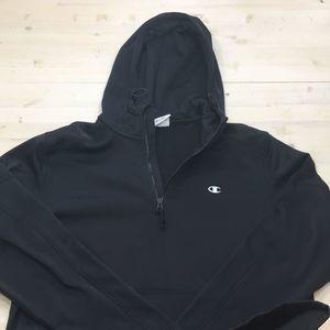 Champion Performance pullover hoodie sz L